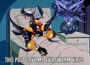 Evilswarm xD by Varweed