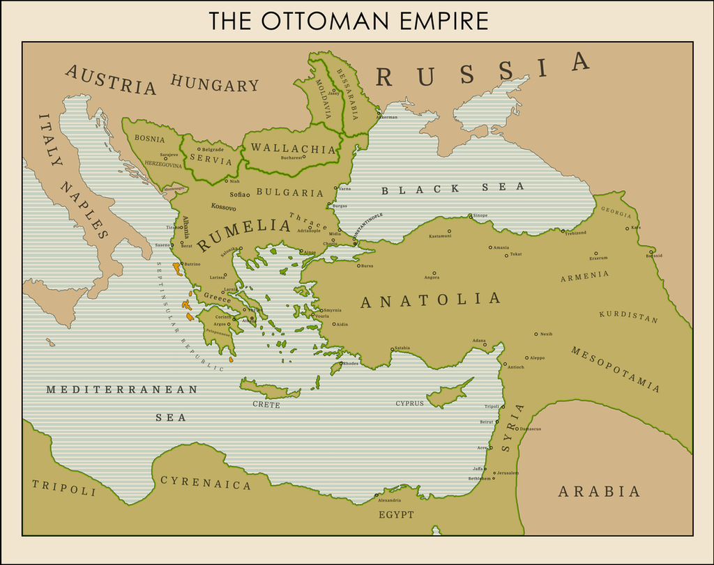 goals of the ottoman and egyptian Egypt's long and rich cultural heritage is an integral part of its national identity, which has endured, and often assimilated, various foreign influences, including greek, persian, roman, arab, ottoman, and european egypt was an early and important centre of christianity, but was largely islamised in the seventh century and remains a.