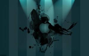 My Apple Wallpaper by ioanniskar