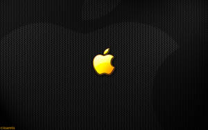 Apple Wallpaper by ioanniskar