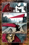 color the hood pg2  by artist Tom Kelly