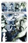 batman Legend pg3 by artist TomKelly