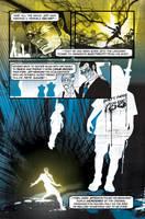 blacklightning origin pg2 by TomKellyART