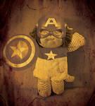 Captain AMERI-KOOSA