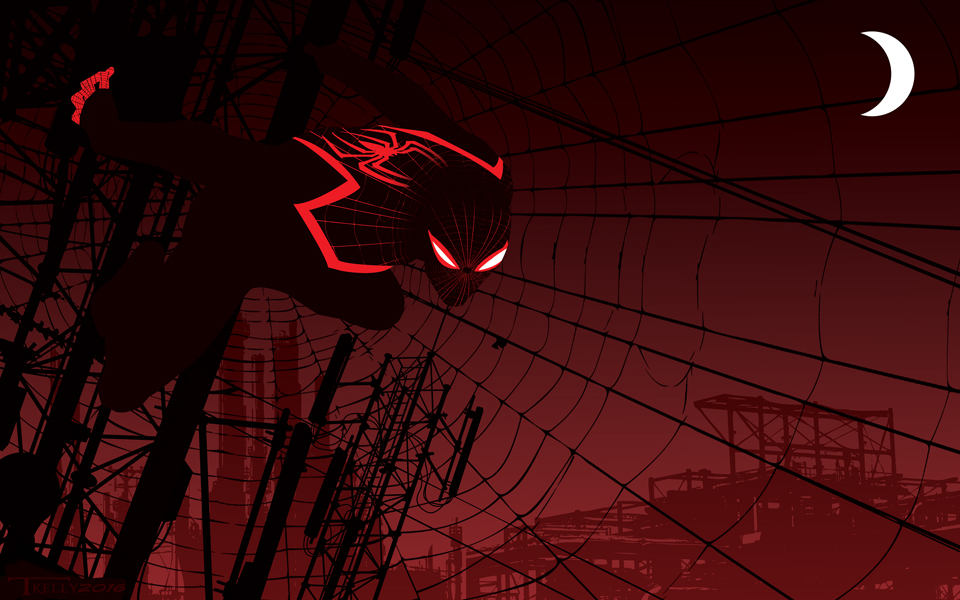 miles morales spiderman by artist tom kelly by tomkellyart black spiderman logic genius black spiderman logic roblox code