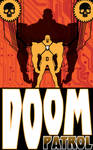 Robot Doom by Tom Kelly by TomKellyART