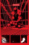 Foot Fist Frankenstein page Z by Tom Kelly by TomKellyART