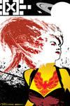 Fiery Phoenix by Tom Kelly