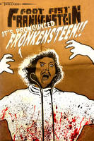 Young Frankenstein By Tom Kelly