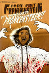Young Frankenstein By Tom Kelly by TomKellyART
