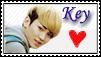 Key Stamp by foxgirl4300