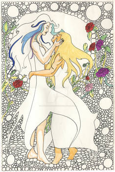 Diana's Love 1