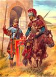 Roman and Byzantine Army