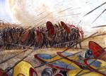 Battle of Argetoratum 357 AD
