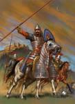 Belisarius  6th C.
