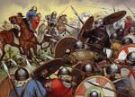 Batalla  451 AD