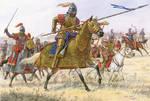 Roman Cav. IV-V Century AD