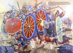 Emperor Valens at Adrianople