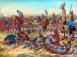 Battle of Nisibus 217 AD