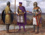 Late Roman Praetorians