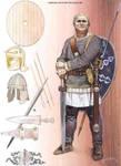 Legionary Mid-Late 3rd C. AD