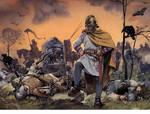 Roman Cav. Officer 306 AD
