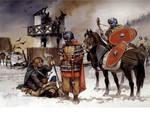 Roman Cav. German Front 230 AD