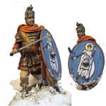 Roman Decurion 3rd C. AD