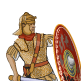 3rd Century Legionary