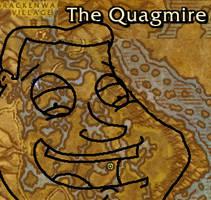 Quagmire in World of Warcraft?