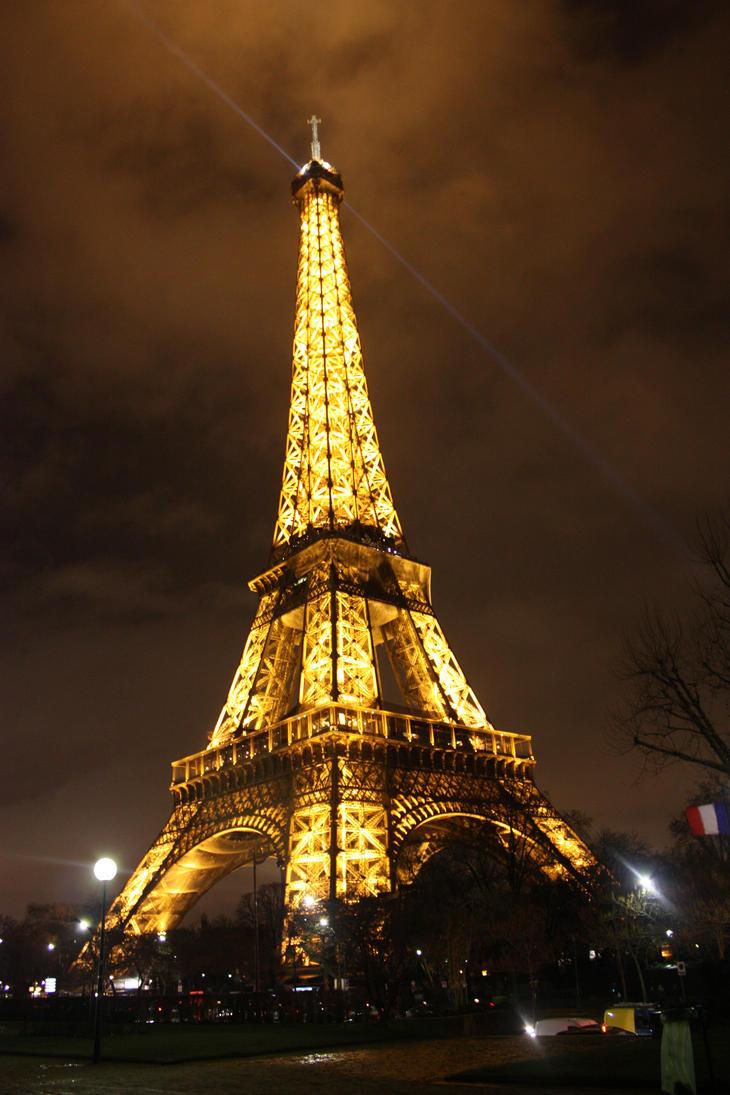 1 night paris: