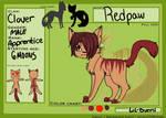 Redpaw ...:V.01:...