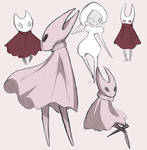 hornet but sketches