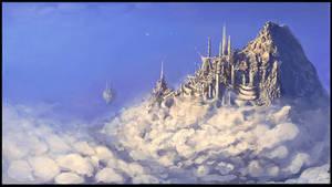 Universal Edge / Sky Palace