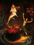 Paizo / The Bloody Cauldron
