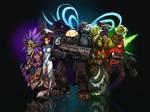 Blizzard All-Stars