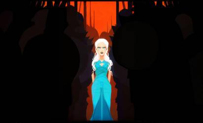 Queen Dany