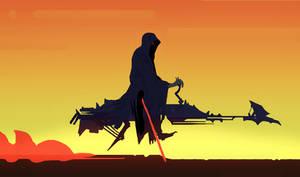 Sithgul by Art-Calavera