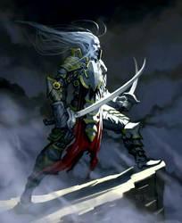 Sigurd by seajinoh + change by Art-Calavera
