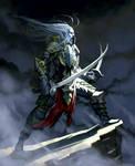 Sigurd by seajinoh + change