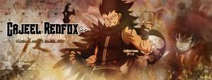 FB Timeline   Gajeel Redfox   Fairy Tail