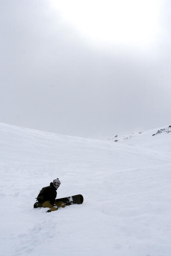 Val Thorens pic. 04 by unidentify-stock