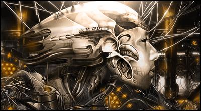 Digital Creation by HybridonGFX