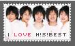 B E S T stamp 1 by nantokaa
