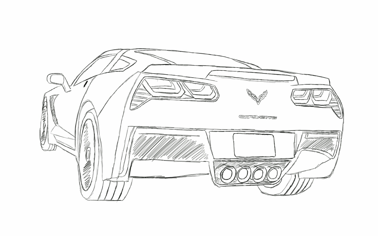Stingray Sketch By Xrasnovax On Deviantart