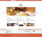 Hair medical site