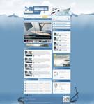 Yachting.hu portal 1st version