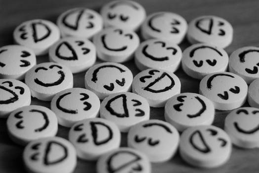 Pills of Happiness