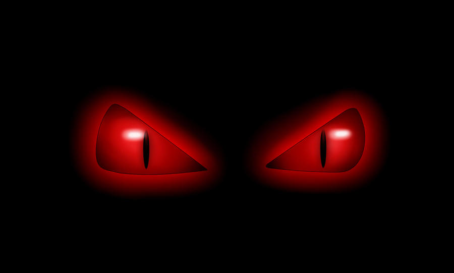 Demon Eyes by UnitetUniverse on DeviantArt