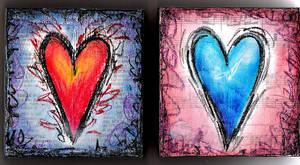 block hearts by MusicalStar2009